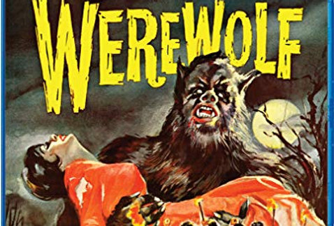 Curse of the Werewolf (Scream Factory W/SLIPCOVER) (Blu-Ray)