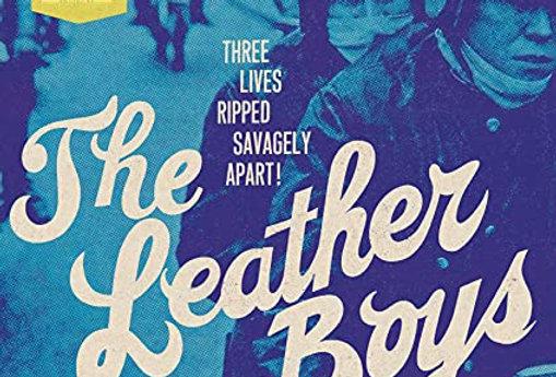 The Leather Boys (1964) (AGFA) (BluRay)