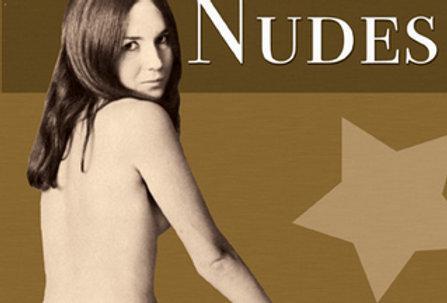 American Nudes III (Dvd)