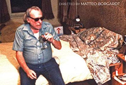 You Never Had It: An Evening With Bukowski (2020)(Kino) (Dvd)