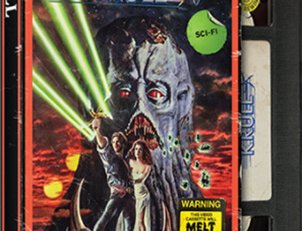 Krull   (Retro VHS Look)