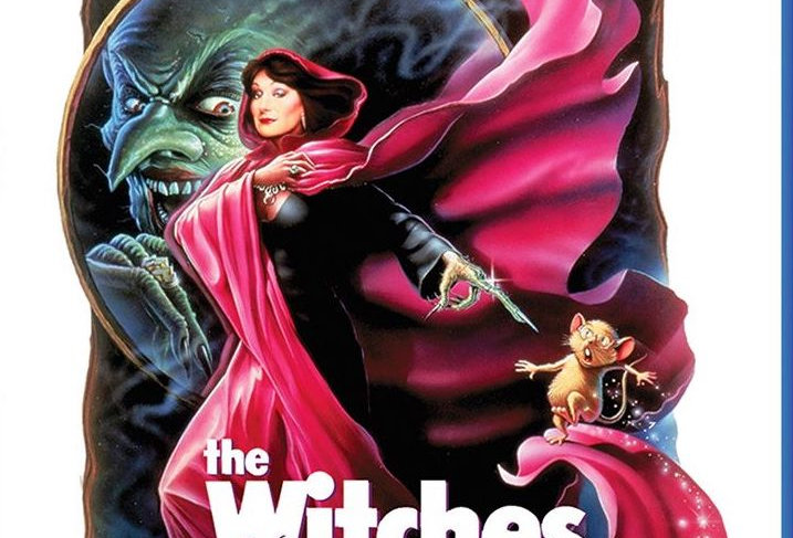 Witches (Warner Archive) (Blu-Ray)