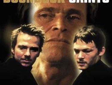 Boondock Saints ( Samuel Goldwyn Films) (Blu-Ray)