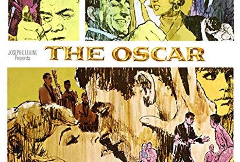 The Oscar (Kino) (Blu-Ray)