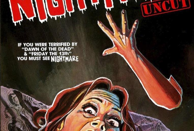 Nightmare (1981) (35th Anniversary Edition)