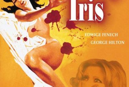 Case of the Bloody Iris