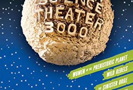Mystery Science Theater 3000: IX (Dvd)
