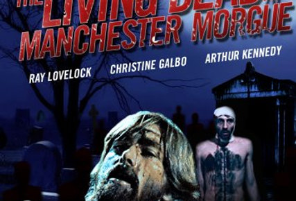 Living Dead At Manchester Morgue, The (2-Disc Special Edition)