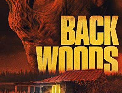 Backwoods (2020) (Gravitas) (Blu-Ray)