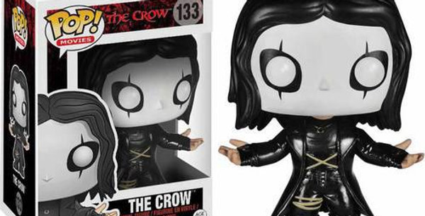Funko Pop! The Crow Vinyl Figure