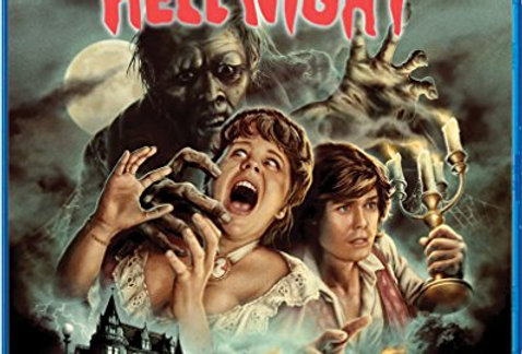 Hell Night [Collector's Edition] (Slipcase)