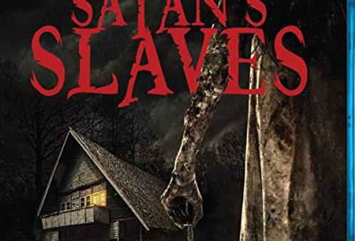 Satan's Slaves [Aka Pengabdi Setan - 2017] (Shudder) (Blu-Ray)