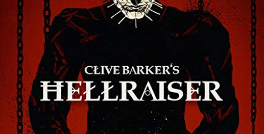 Hellraiser  (1987) (Arrow)