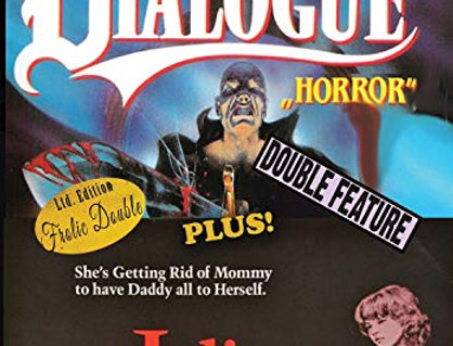 Death by Dialogue / Julie Darling (Dvd) (Frolic Pictures)
