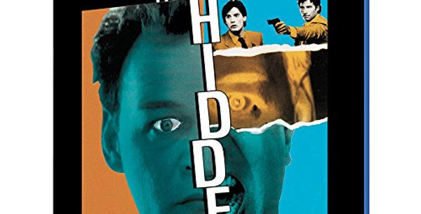 Hidden (1987) BluRay