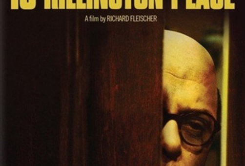 10 Rillington Place (1971) [Import]