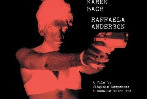 Baise Moi (Kino) (Blu-Ray)