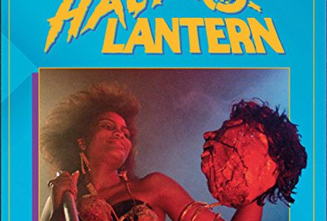 Hack-O-Lantern (Massacre Video)