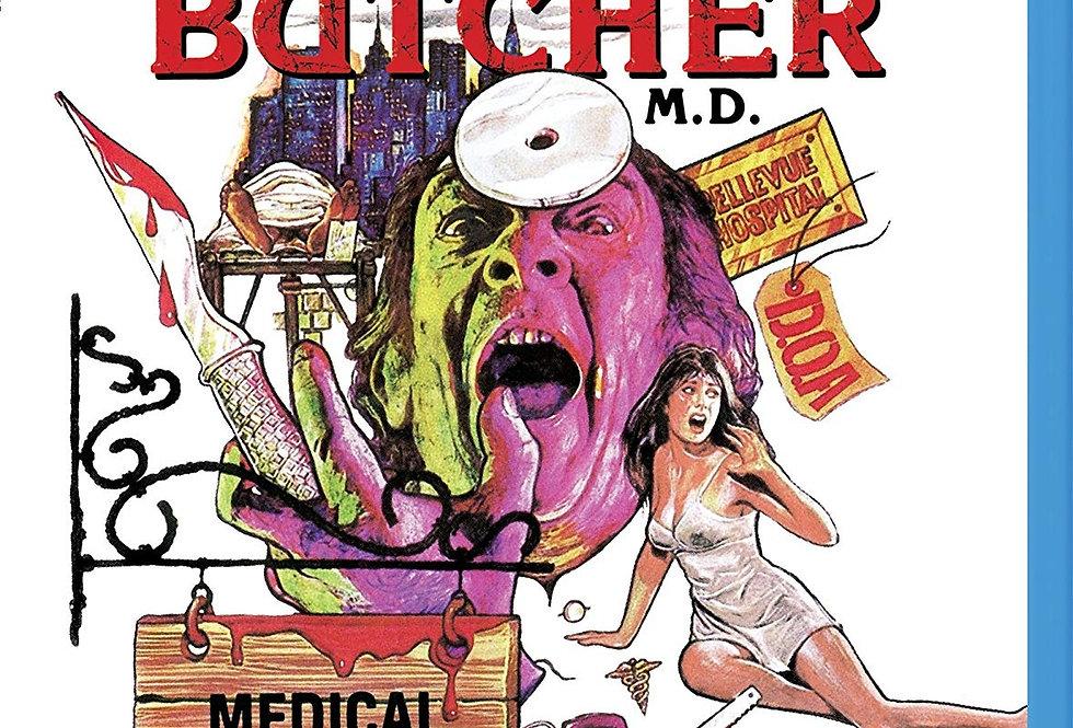 DOCTOR BUTCHER M.D./ZOMBIE HOLOCAUST