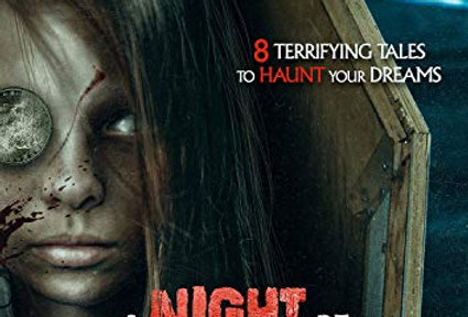 A Night Of Horror: Nightmare Radio (Uncorkd) (Dvd)
