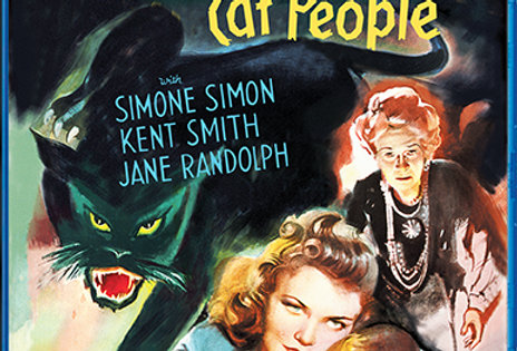 Curse of the Cat People