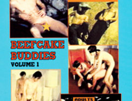 Beefcake Buddies Vol.1 (Adults Only !)