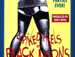 Spiked Heels and Black Nylons (Adults Only)