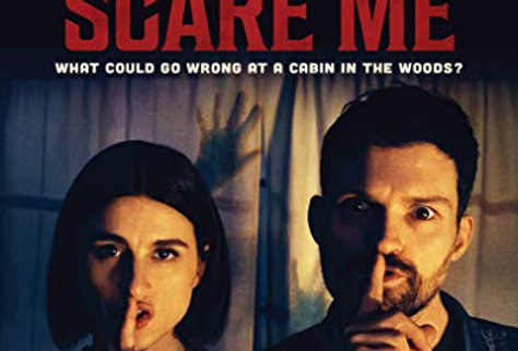 Scare Me (Shudder) (Blu-Ray)