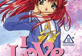 I Love You (Anime)