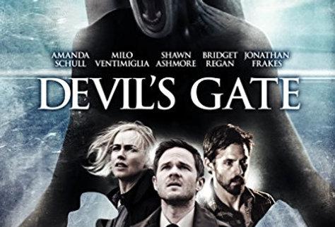Devil's Gate [Blu-ray] [Import]