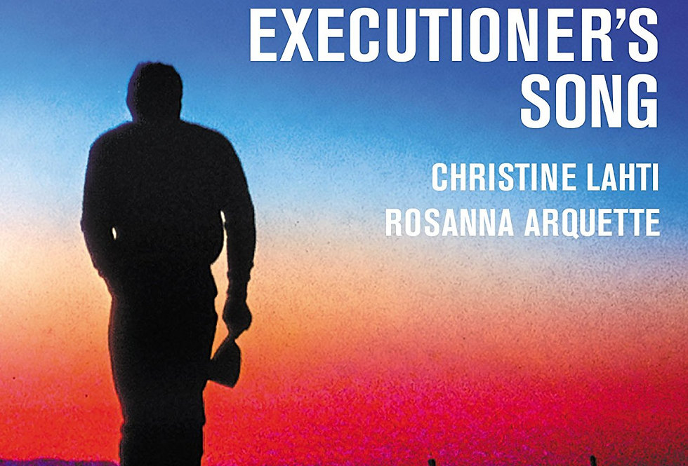 Executioner's Song [Import]