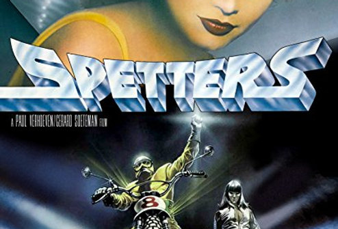 Spetters (1980) (Dvd)