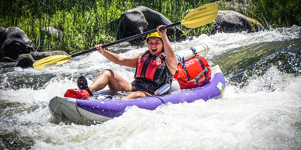 Owyhee River Expedition 2020