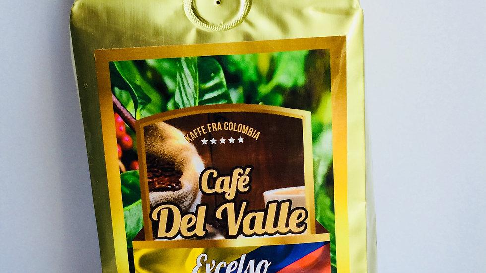 Excelso 250g Kaffebønner