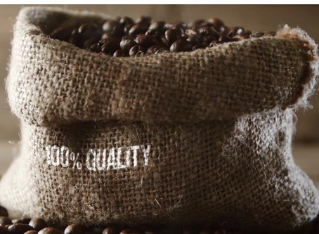 Imexnorway lanserer sin egen Kaffe.