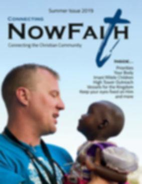 Connecting NowFaith 2019 Summer E-Issue_