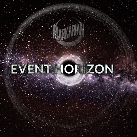 """Event Horizon"" debut album out October!"