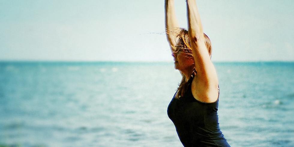 Fuldt-booket - Hatha yoga - 8 mandage