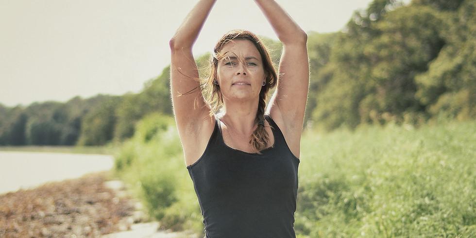Vinter yoga - torsdag