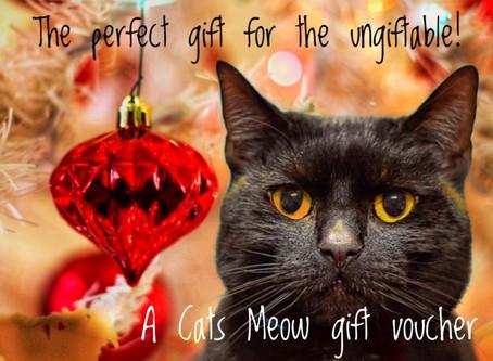Santa Weeny's Gift Advice