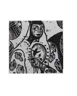 Sor Juana (fragment)