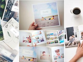 Предложение по изготовлению фотокниги из ваших фотографий