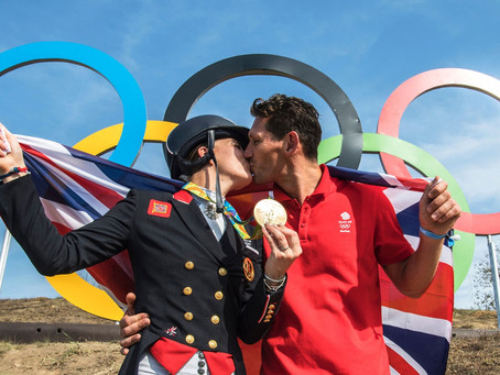 Olympic Marriage