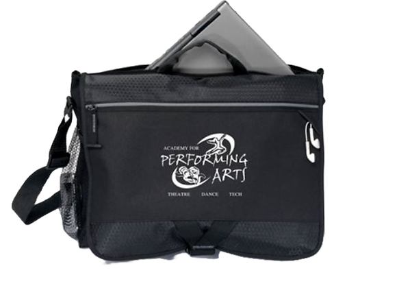 APA Messenger Bag