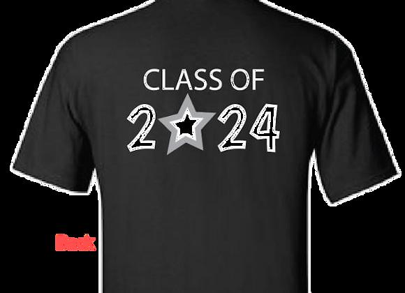 Class of 2024 T-Shirt