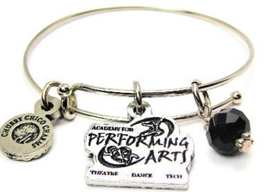 APA Bangle Bracelet