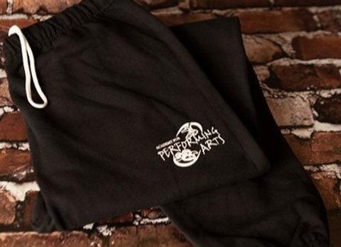 APA Elastic-bottom Sweatpants