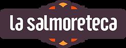 La Salmoreteca logo