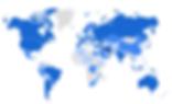 rambody users around the world