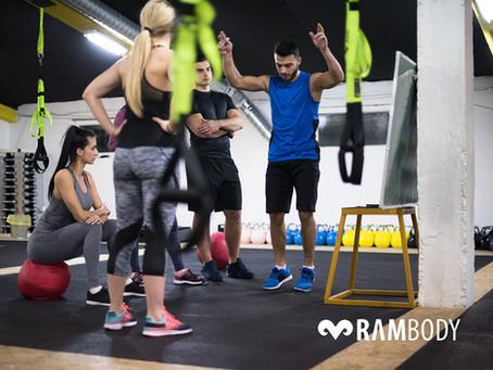 قم بتوسيع نشاط اللياقة البدنية الخاص بك في 6 خطوات سهلة